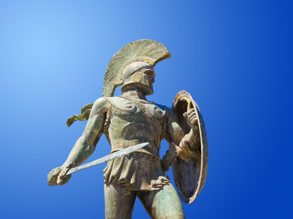 The Spartan Real Estate Investor