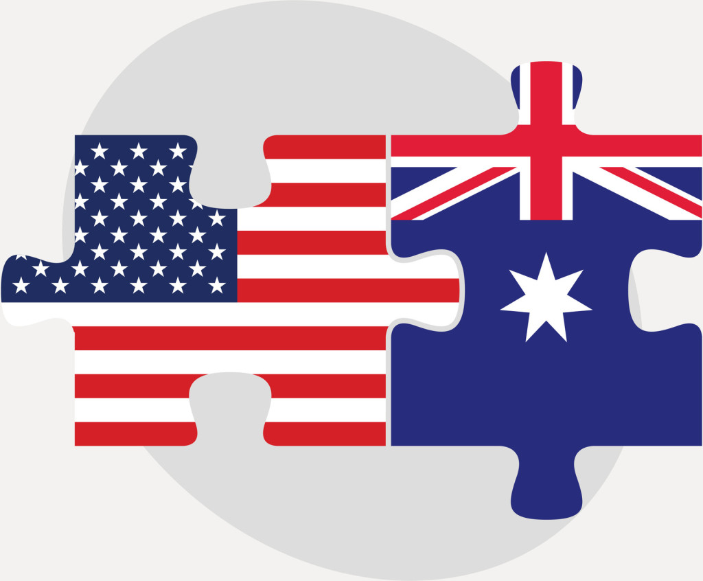 USA Real Estate For Australia